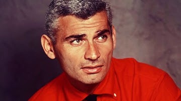 The Life and Sad Ending of Jeff Chandler