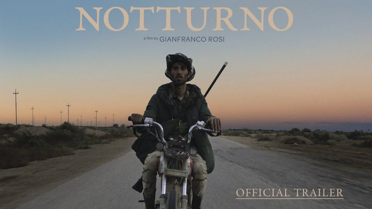 Movie of the Day: Notturno (2020) by Gianfranco Rosi