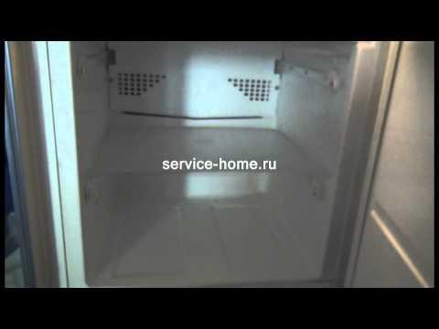 Ремонт холодильников Kuppersbusch горит ошибка 0