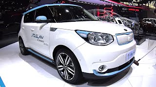2016, 2017 Kia Soul EV - Fully Electric Korean made auto , New Electric and Hybrid vehicle(, 2016-08-19T12:13:28.000Z)
