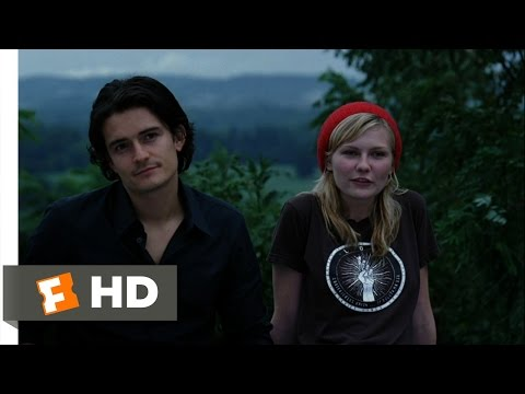 Elizabethtown (9/10) Movie CLIP - See the Sunrise (2005) HD