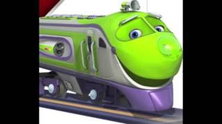 Chuggington Whistles and Horns