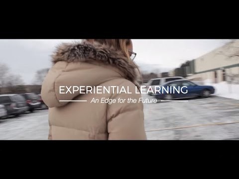 SDNB Experiential Learning