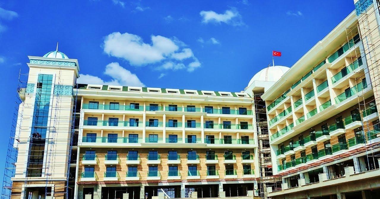 Hotels In Side Kumkoy