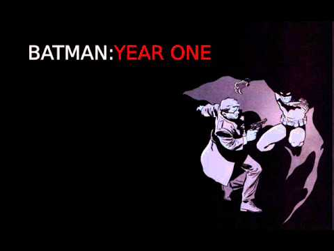 Batman:Year One ending song -Extended-