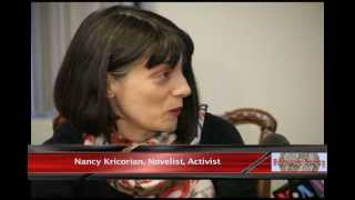 Interview with Nancy Kricorian - Novelist, Activist