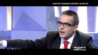 Opinion - Kush po e dominon fushaten, PD apo PS? (28 maj 2015)