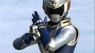Power Rangers Fanmade Movie Trailer