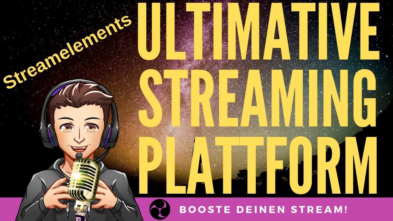 Streaming Plattform