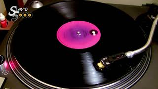 Cerrone - Love In C Minor (Slayd5000)