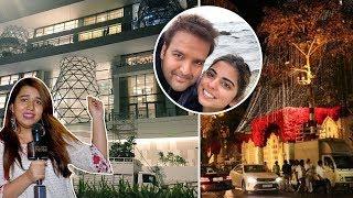 Isha Ambani NEW HOUSE After MARRIAGE With Anand Piramal | Details INSIDE