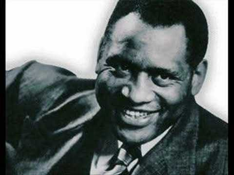"""The House I Live In"" (Paul Robeson)"