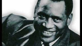 """""""The House I Live In"""" (Paul Robeson)"""