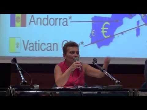 San Marino & Europa - Parte 1