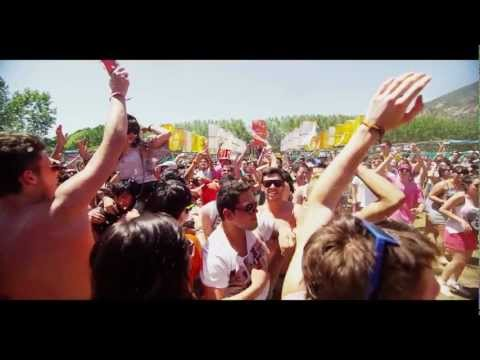 Amsterdam Hotel Packages Available Now | Mysteryland 2013