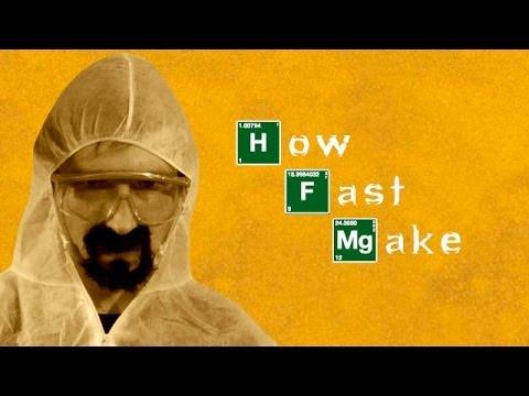 Как готовить амфетамин