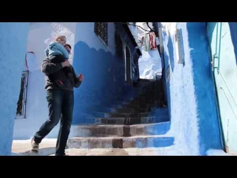 World Trip Chefchaouen Morocco