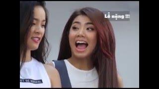 Những cô nàng thành thị    Tập 2: Cùng Hạ Vi Phạm khám phá ẩm thực Sài Gòn chẳng ngại bụi bẩn   FULL