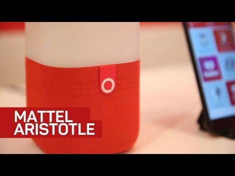 Mattel Pulls Aristotle Children's Device After Privacy Concerns