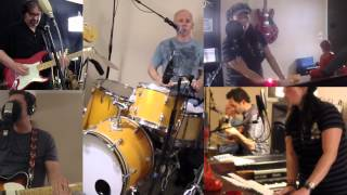 Live studio jam featuring Ted Leonard (vocals/guitar) and Jimmy Kee...