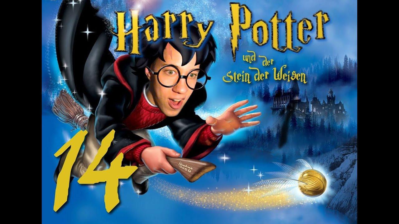 Harry Potter Und Der Stein Der Weisen Uncut