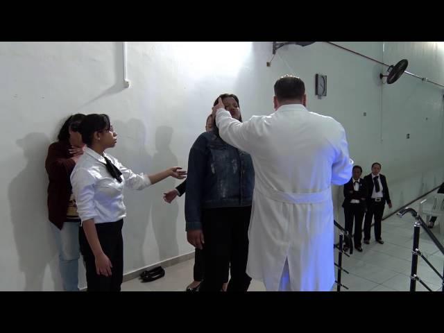 REVELACAO FOI FEITO MACUMBA COM CABELO 13 07 16 APOSTOLO PALHUCA