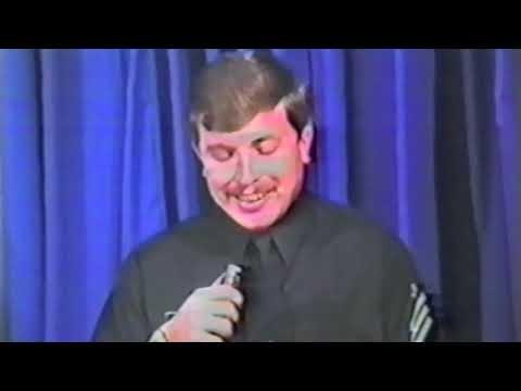 TOP GUN INTERVIEWS & FOOTAGE 1984-85