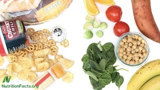 Lowering Our Sodium to Potassium Ratio to Reduce Stroke Risk