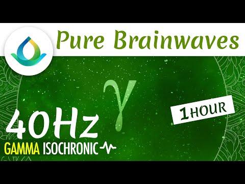 Free Isochronic Tones - Stream & Download | Gaia Meditation