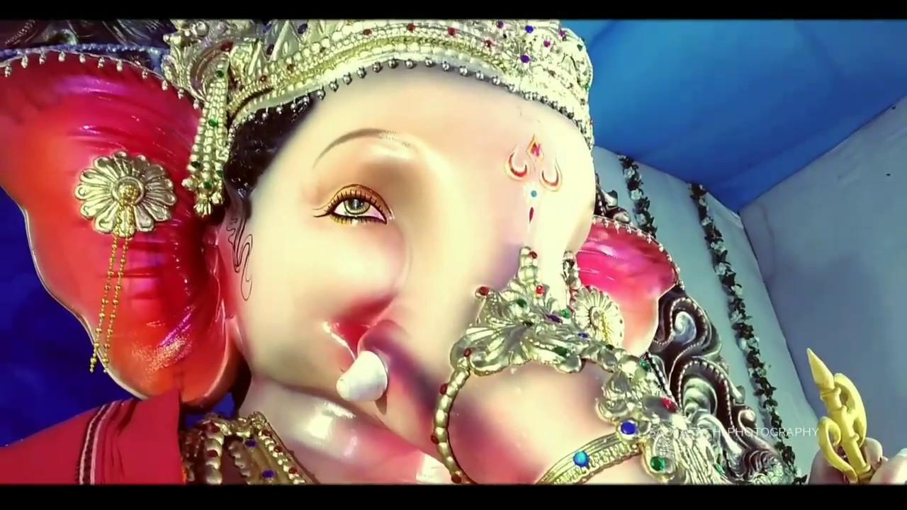 Download Hey Ganaraya | Talipada Ganesh puja |  Disney's ABCD 2