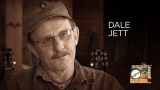 Dale Jett