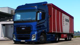 [ETS2 v1.39] Ford Trucks F-MAX v2.0