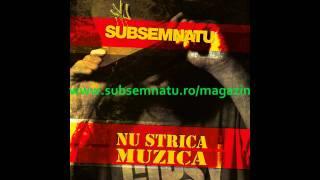 Subsemnatu - Verde-n fata