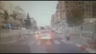 תאונת דרכים – שני ילדים חרדים נדרסים במעבר חציה