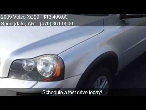 2009 Volvo XC90 3.2 AWD 4dr SUV w/ Versatility Package and P