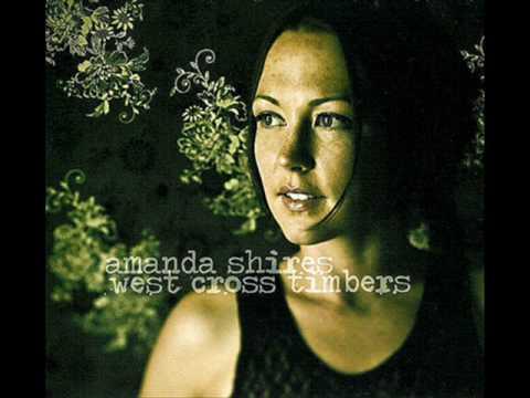 Mineral Wells - Amanda Shires