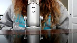 Wise Tingles Day 2: Trigger Words ASMR