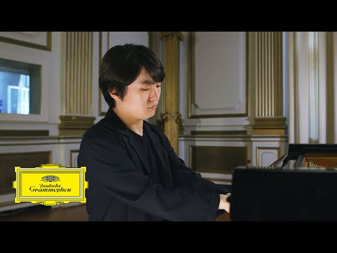 Seong-Jin Cho – Debussy: Suite bergamasque, L.75: III. Clair de lune