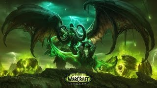 RU World of Warcraft Expansion Unveiling at Gamescom