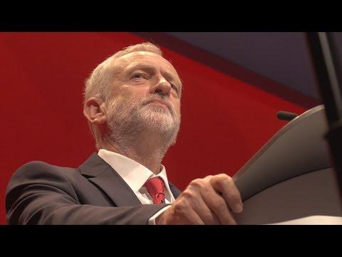 Can Jeremy Corbyn unite the Labour party?   Owen Jones goes to Labour Conference 2016