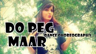 do peg maar one night stand choreography by beauty n grace dance academy