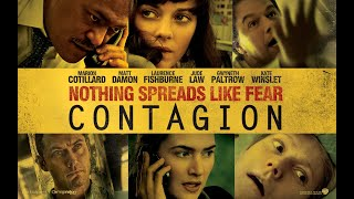contagion Full Movie English Trailer (2011) HD