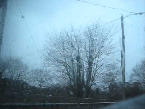 Lightning Storm over south Mayo, Ireland yesterday.