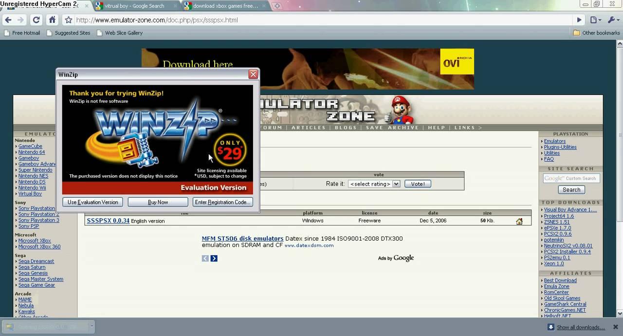 Worst ps1 emulator