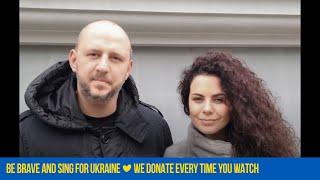 Обращение Потапа и Насти ко всем жителям Украины