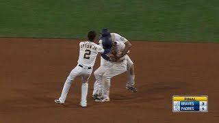 6/7/16: Myers' walk-off completes 9th-inning comeback