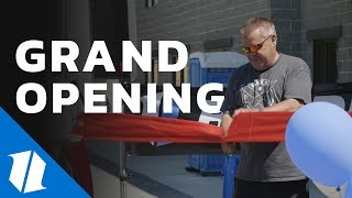 Blade HQ Grand Opening!