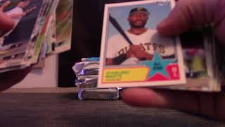 JerseyGMan's 2018 Topps Series 2 Baseball JUMBO Box Break