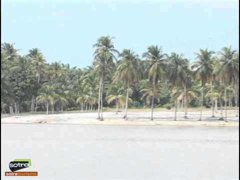 Visite Lagunaire L'axe Abidjan Grand Bassam