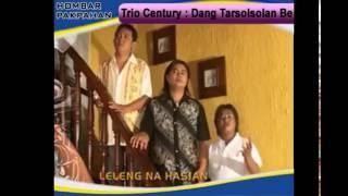 Dang Tarsolsolan - Century Trio (Official Video Lyrics)